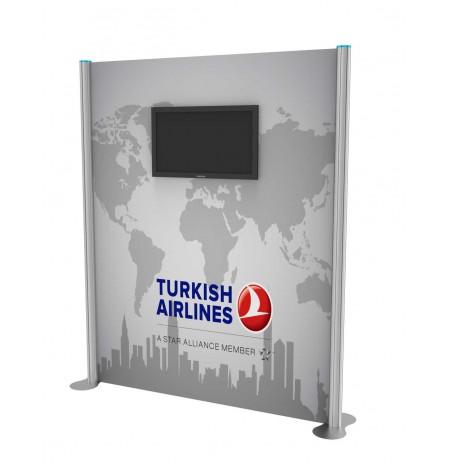 CENTRO STAND TV ÜNİTELİ 2 PANEL