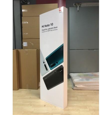 Karton Stand -Alarm Giydirme 29