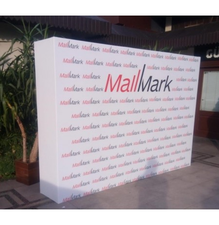 Backdrop Stand - 3M 5M