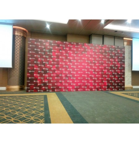 Backdrop Stand - 3.5m x 7m
