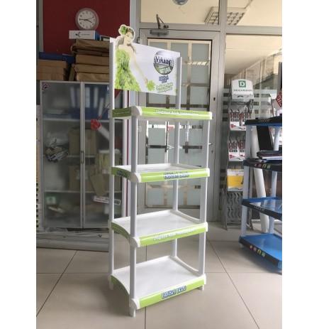 Enjeksiyon Stand E15