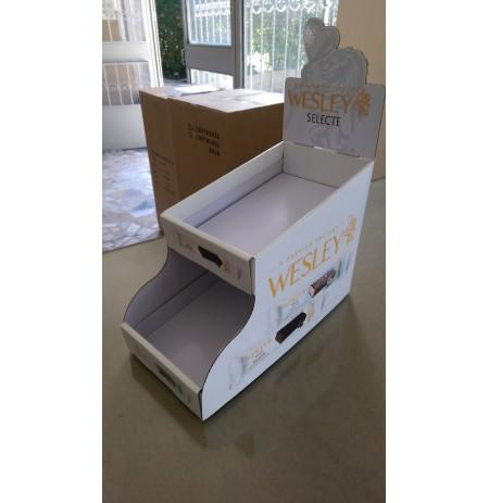 Karton Stand Masaüstü - 09