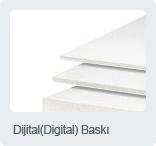 Dijital(Digital) Baskı