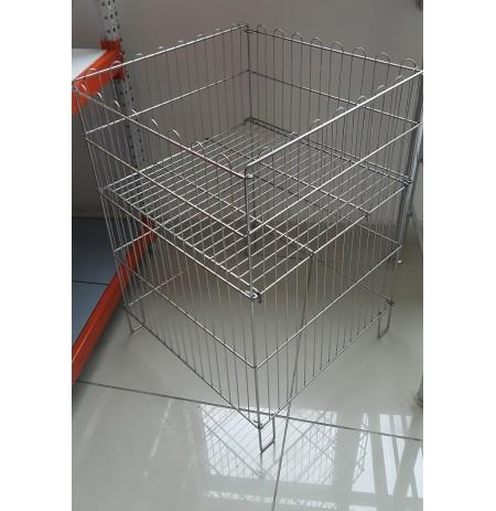 Metal Havuz Stand - 01