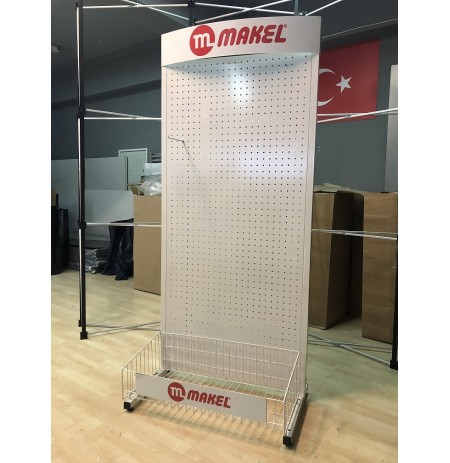 METAL STAND ASKILI - 10