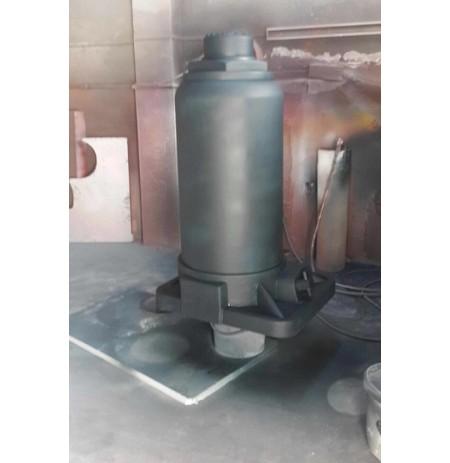 STRAFOR KÖPÜK 3D - Demir Makina Parçası -18