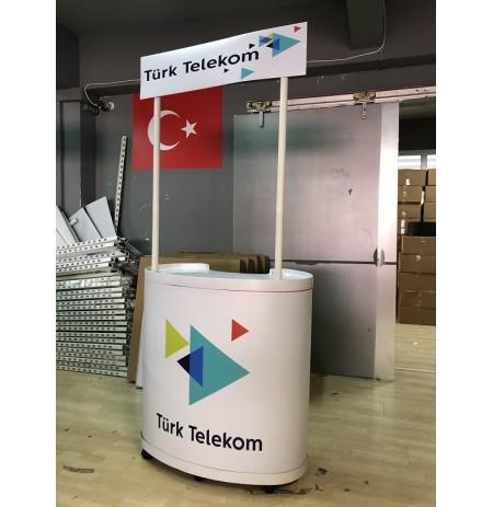 Türk Telekom Standı - 02
